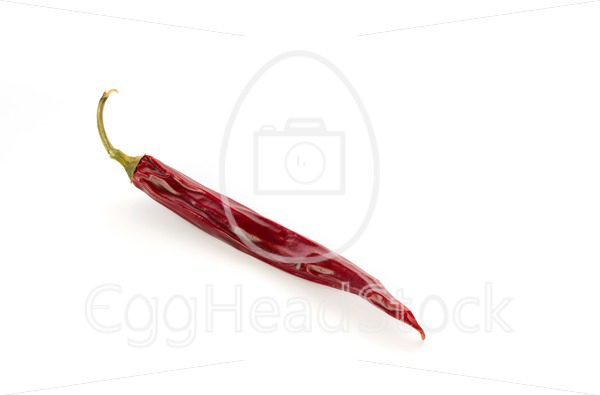 Dried red chilli - EggHeadStock