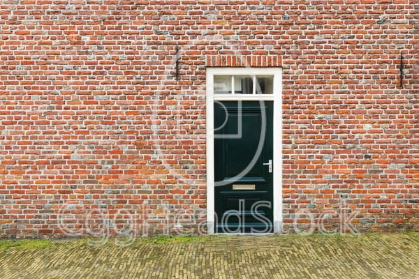 Dutch front door - EggHeadStock