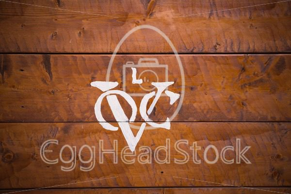Logo of the Dutch United East India Company - EggHeadStock