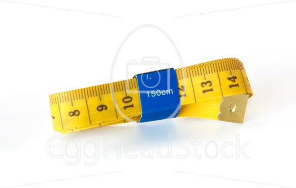 Measuring tape for clothing - EggHeadStock