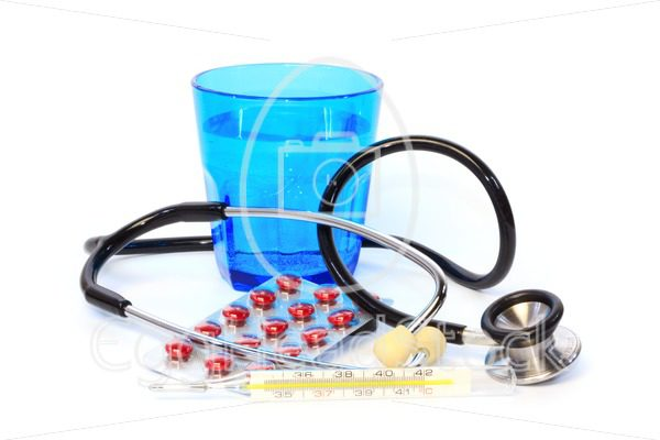 Medical devices, medicines and water - EggHeadStock