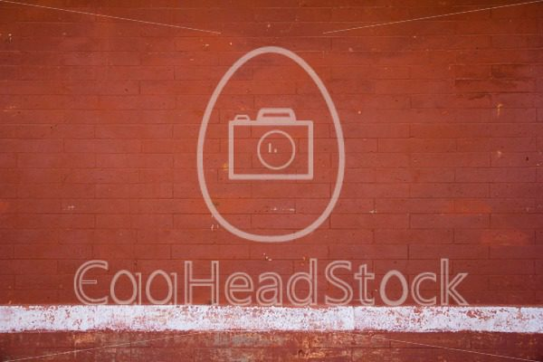 Red brick wall - EggHeadStock
