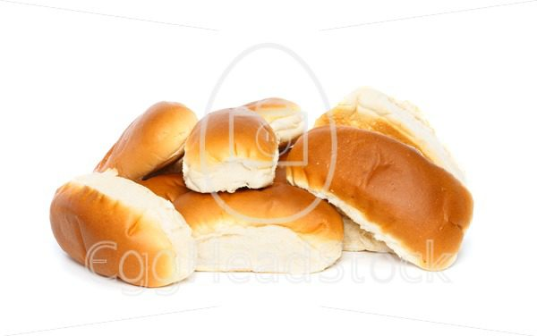 Several bread rolls - EggHeadStock