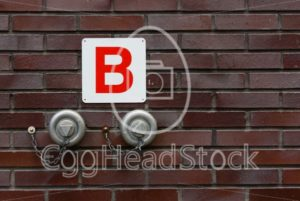 Wall mounted fire hydrant for emergency use - EggHeadStock